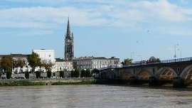 Agence Aneolys à Libourne