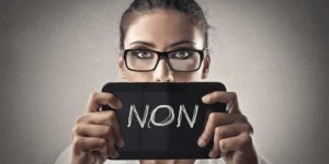 Libérer la parole et oser dire non