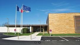 Agence Aneolys à Latresne